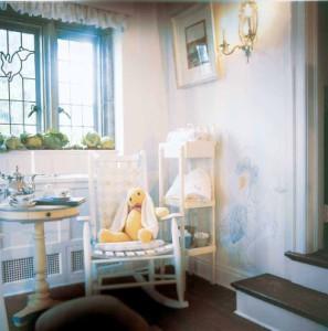 pourquoi un rocking chair blog b b montessori. Black Bedroom Furniture Sets. Home Design Ideas