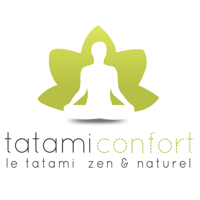 LOGO Tatami Confort